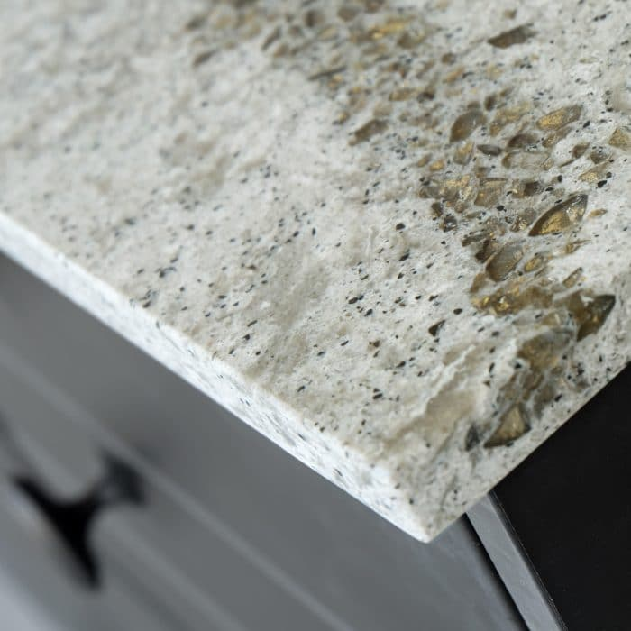 Granite versus Quartz